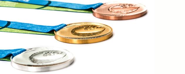médailles630