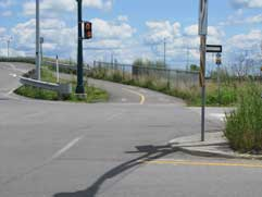 réseau routier