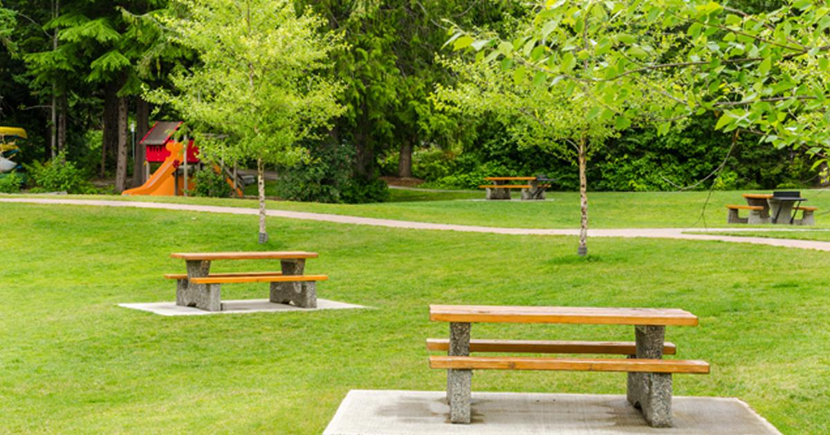 3 tapes franchir pour bien planifier vos parcs et for Espace vert interim